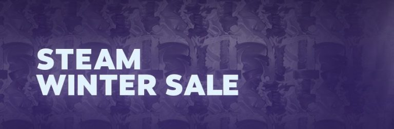 The MMOs of the Steam winter 2017 sale