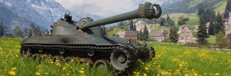 World of Tanks 1.0 getting massive engine overhaul in 2018, World of Warships goes mobile