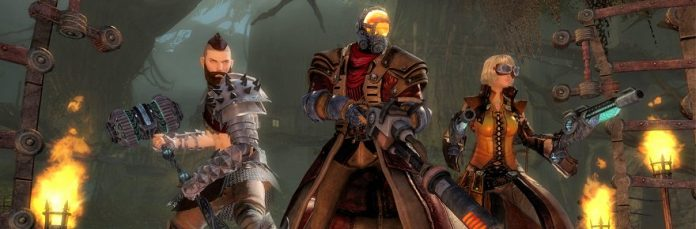 The Daily Grind: What's the best MMORPG for a trio