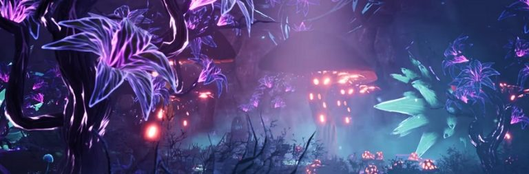Ashes of Creation claims it's 'now among the largest MMOs in production'