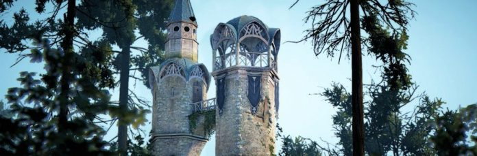 Black Desert: Xbox One opens Kamasylvia and PS4 beta ends as