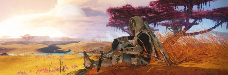 Destiny 2 outlines its 2018 roadmap, including major changes to the cash shop