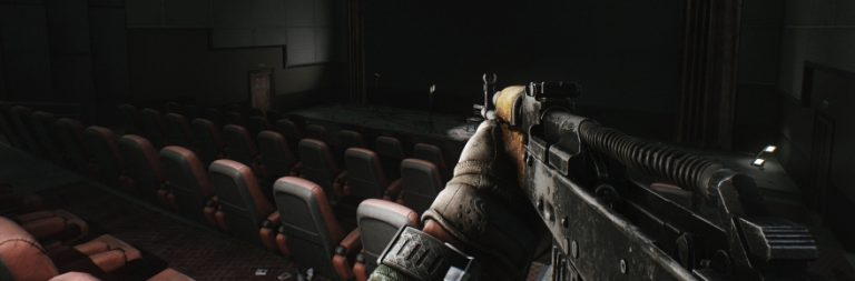 Escape from Tarkov confirms no playable female characters because of 'game lore' and workload