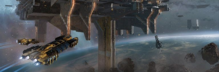 EVE Online's 'million dollar battle' set a Guinness World Record for PvP battle concurrency