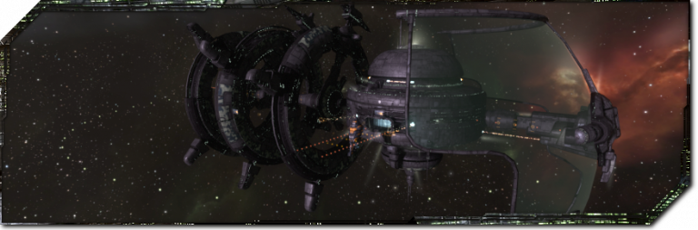 EVE Evolved: EVE Online's case for asymmetric and asynchronous gameplay