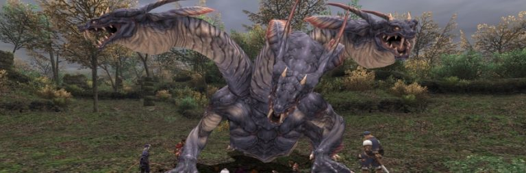 Final Fantasy XI plans for its July version update with more Odyssey content