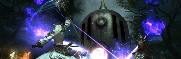 Final Fantasy XIV releases the patch notes for patch 4.2: Rise of a New Sun