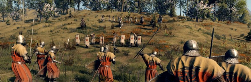Life Is Feudal Mmo Has Launched Into Early Access On Steam