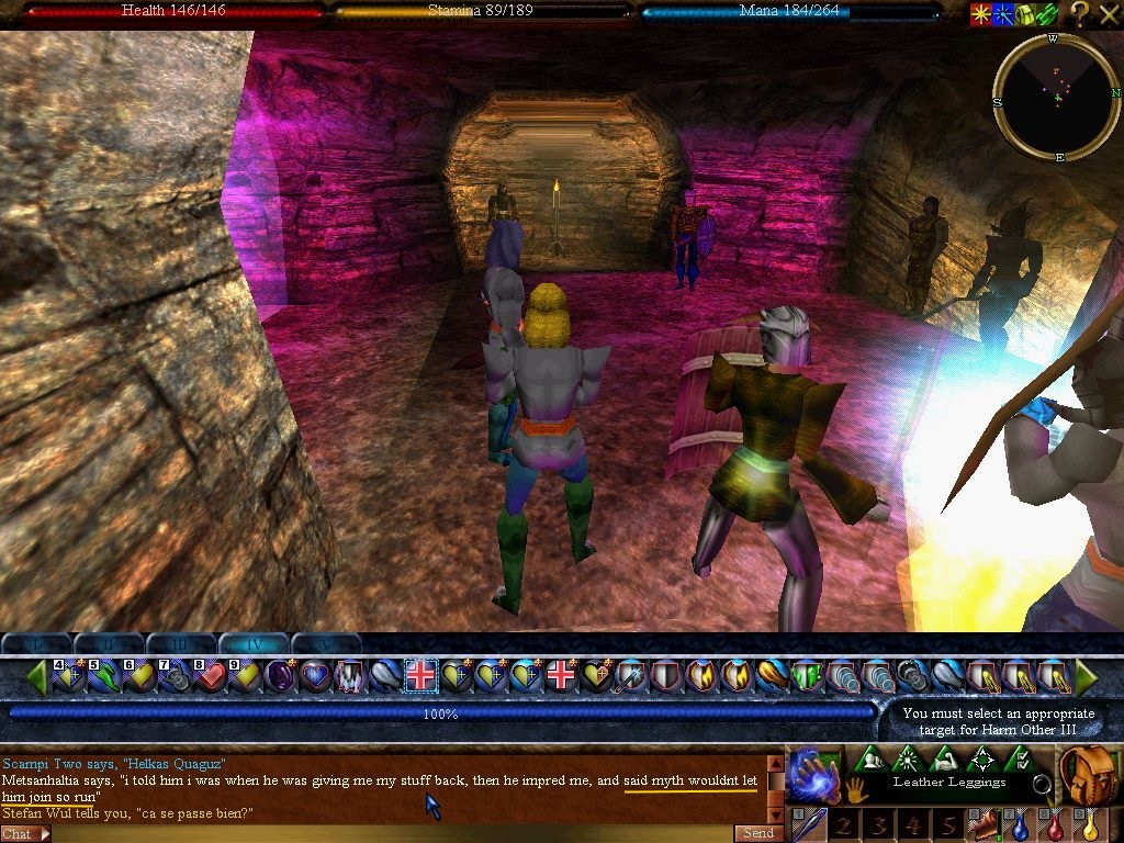 Re-examining Asheron's Call's Shard of the Herald event on