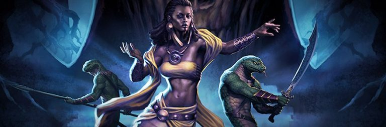 Neverwinter announces Lost City of Omu for February 27; check out the new trailer!