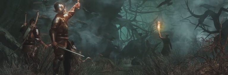 Another rumored New World trailer surfaces with hints about the game's premise