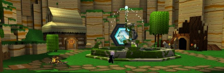 Guild Wars 2 Super Adventure Box reopens next week, plus somebody bought the golden sink