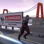 Danger, Will Robinson!
