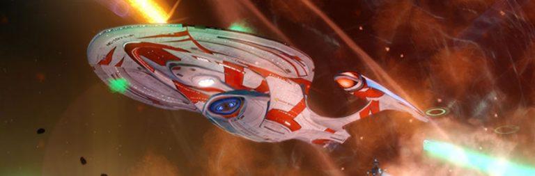 Rumor: Star Trek Online may be selling some lockbox ships in the regular store