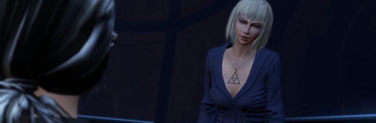 Secret World Legends' NPCs awaken on Twitter