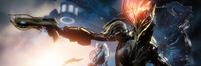 Warframe shares how its business model keeps players happy and