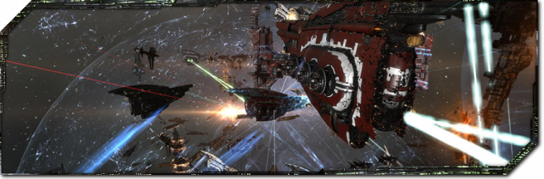 EVE Online's biggest battle ever is about to happen, but both sides may be afraid to fight
