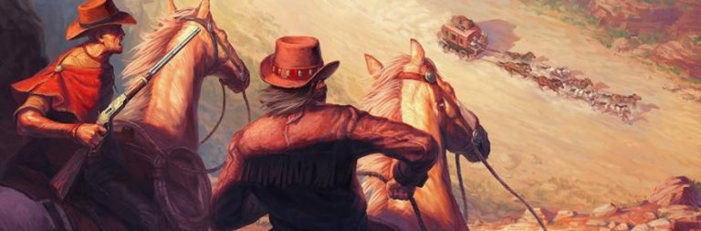 Battle Bards Episode 138: Wild wild westerns