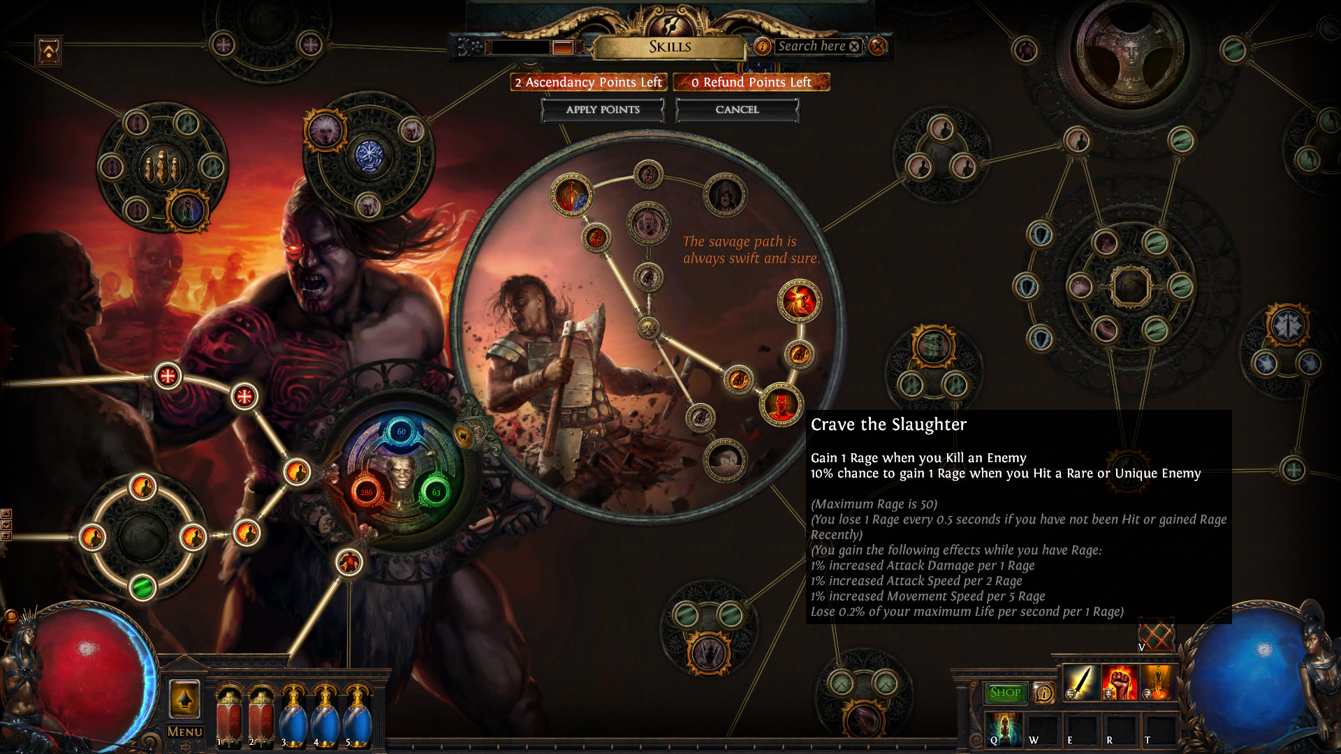 Path of Exile: Gotta catch 'em all in the new Bestiary League and