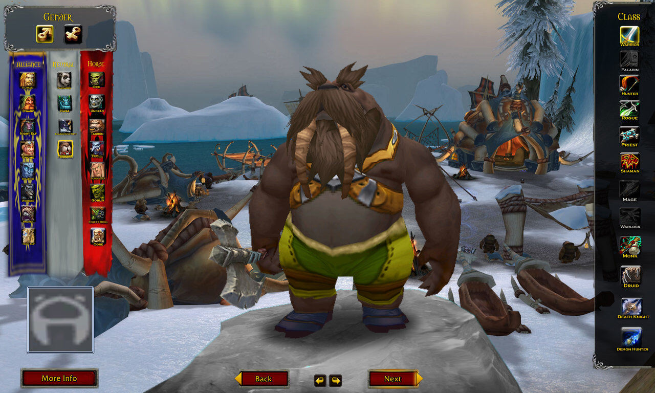 World of Warcraft adjusts classes and offers advice on