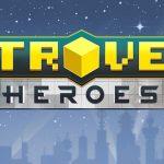 Trove - Heroes Logo