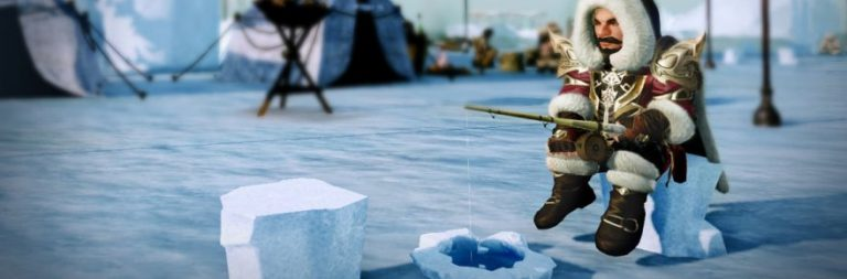 Perfect Ten: Ten things to do when you just want to chill out in an MMO