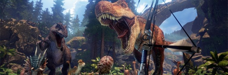 ARK Park launches on March 22