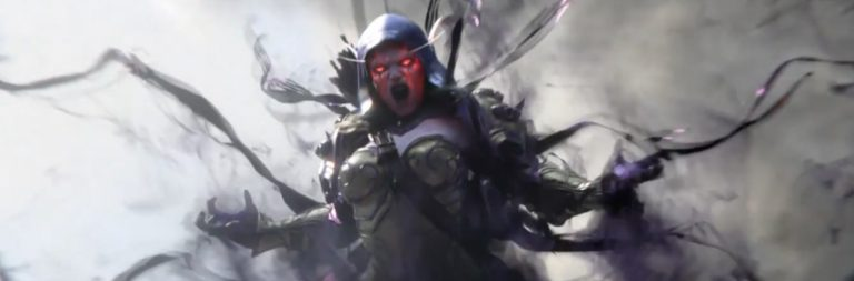 World of Warcraft starts Battle for Azeroth alpha testing