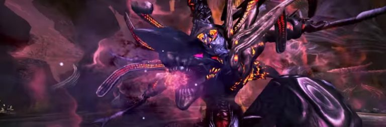 Western qualifiers for Blade & Soul's $135K esports tourney are this weekend