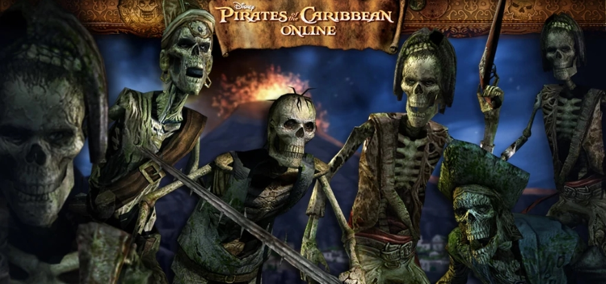 Whatever happened to Pirates of the Burning Sea, Pirates of