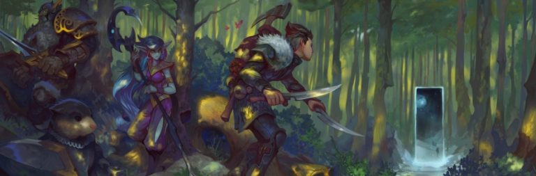 Crowfall delays sanctioned campaign, introduces new competitive campaigns