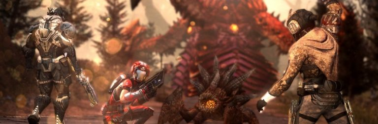 Defiance 2050 further explains cross-platform play, character carryover, and game mechanics