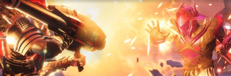 Destiny 2 empowers players to set Nightfall strike challenge levels, prototypes raid features