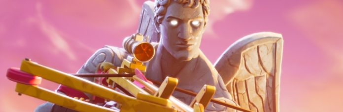 Fortnite shuts down internet mob levying cheating accusations