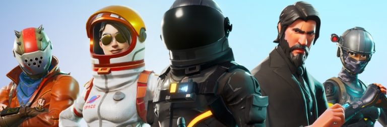 Fortnite jumps into Season 3 with hoverboards, 60FPS, and new music