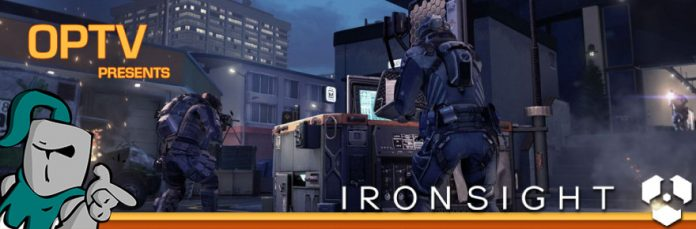The Stream Team: A first look at the shooter Ironsight | Massively