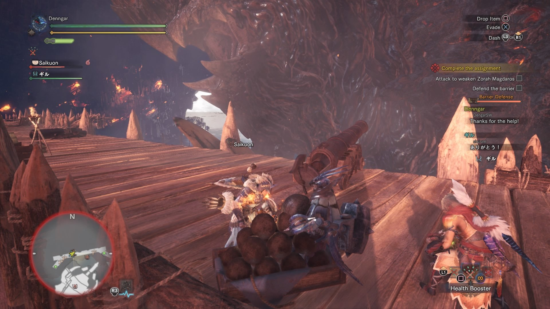 Hands-on with Monster Hunter World on PC: 'A quick and dirty