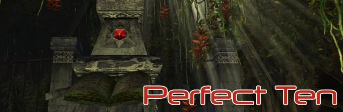 Perfect Ten: What I discovered after returning to Dungeons