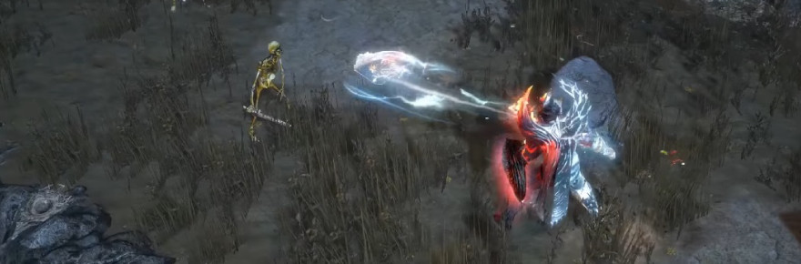 Path of Exile's Bestiary expansion launches today, boasting 3 5M