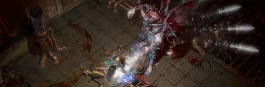 Path of Exile makes rare beasts easier to get in the