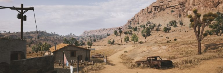 PlayerUnknown's Battlegrounds puts players on a survival track for improved reward cadence