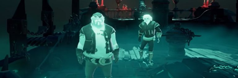 Sea of Thieves abandons its planned death tax, focuses on griefing