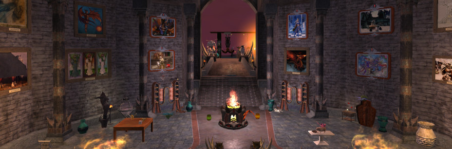EverQuesting: EverQuest II is a packrat's paradise