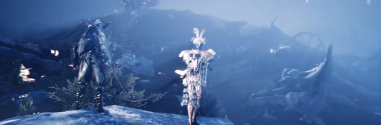 Warframe's Shrine of the Eidolon goes live as DE teases Valentine's Day and incoming content