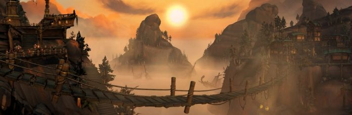 World of Warcraft: Battle for Azeroth's flight requirements