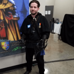 Shroud of the Avatar launch event