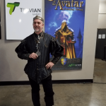Shroud of the Avatar launch event