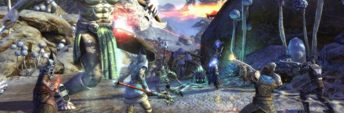 The Daily Grind: What MMO still needs legacy servers?   Massively