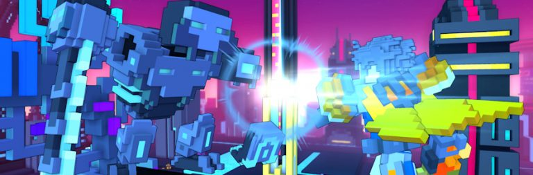 Trove drops new trailer for Delves update, launching this spring