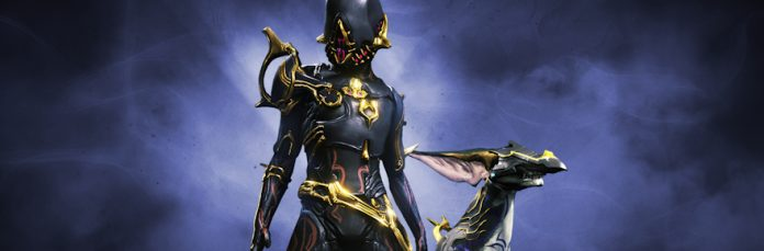 Warframe launches Zephyr Prime warframe as part of 'prime access